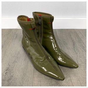 Cole Haan G Series Kensington Waterproof Boots